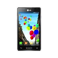 Бронированная защитная пленка для экрана LG Optimus L7 II Dual P713