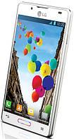 Защитная пленка для экрана телефона LG Optimus L7 II P710