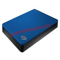 """Внешний жесткий диск 2.5"""" 4TB Seagate HDD USB3 4TB EXT./ BLUE (STDR4000901)"""