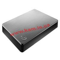 """Внешний жесткий диск 2.5"""" 4TB Seagate HDD USB3 4TB EXT./ SILVER (STDR4000900)"""
