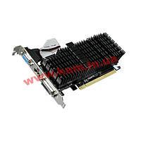Видеокарта nVIDIA GT 710 1GB D DR3 64-bit Core: 954 MHz GV-N710SL-1GL (GV-N710SL-1GL)