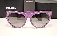 Женские солнцезащитные очки Prada spr 21qs, фото 1