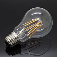 LED лампа Эдисона A-19  (10w) 3000k / 4000k