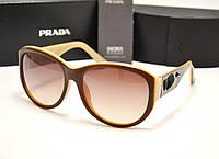Женские солнцезащитные очки Prada spr 22 qs, фото 1