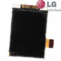 Дисплей (LCD) для LG T500, оригинал