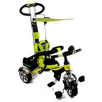 Велосипед трехколесный TILLY Combi Trike (BT-CT-0014 LEMON)