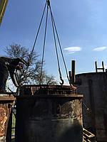 Производство древесно-угольного брикета пини-кей