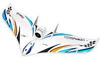 Летающее крыло радиоуправляемая модель Tech One Neptune EDF 1230мм EPO ARF (модель самолета, сборные модели)