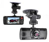 """Видеорегистратор 1080p, модель L3000 F, одна камера 5Мп, обзор120 градусов, дисплей 2,7"""""""