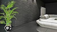 Гіпсові панелі декор Amber 500*500*30