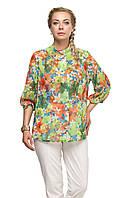 Женская блуза большого размера 1610022/2