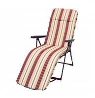 Шезлонг - кресло Альберто-2