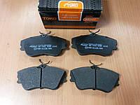 """Колодки тормозные передние VW Transporter T4 1.9-2.8 07.1990-04.2003 > """"TOKO"""" - производства Польши"""