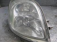 Фара правая б/у на Renault Master, Opel Movano, Nissan Intersar год 2003-2010 (царапины, нет креплений), фото 1
