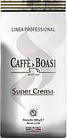 Кофе в зернах Boasi Super Crema 1кг, Италия