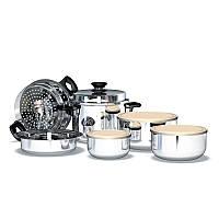 iCook Базовый набор посуды (10 предметов)