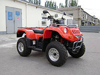 Квадроцикл AIE 4-CROSS 200, фото 1