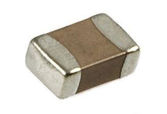 Конденсатор SMD 0603 50v NPO 1.8pF