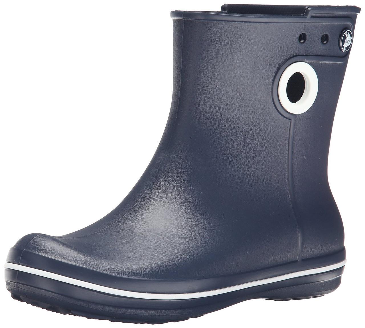 Crocs Jaunt Shorty, Women's Rain Boots
