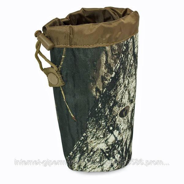 Подсумок Red Rock Molle Water Bottle (Mossy Oak Break Up) (921465) - Интернет-гипермаркет Abo.ua в Киеве
