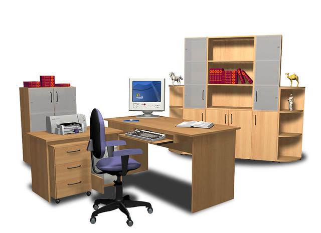 Мебель корпусная и мягкая