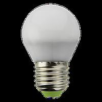 LED лампа E27 4W Bellson, фото 1