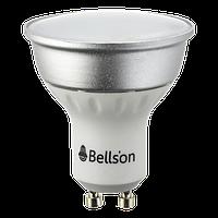 Светодиодная лампа GU10 3W 200Lm Bellson, фото 1