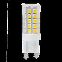 LED лампа G9 5W 400Lm Bellson, фото 1