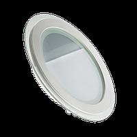 """Светильник LED """"круг"""" 18W-glass Bellson"""