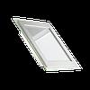 """Светильник LED """"квадрат"""" 18W-glass Bellson"""