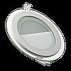 """Светодиодный светильник Multi 18W """"круг"""" Bellson"""