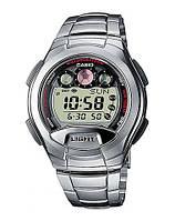 Мужские часы Casio W-755D-1AVEF