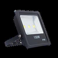 Светодиодный прожектор Slim 150W Bellson, фото 1