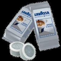 Кофе в капсулах Lavazza Espresso Point Aroma eGusto 100 шт., Италия