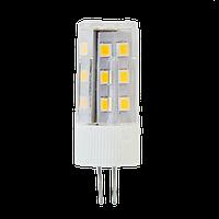 LED лампа G4 3W 240Lm Bellson, фото 1