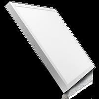 """Светодиодный светильник 48W """"квадрат"""" накладной Bellson, фото 1"""