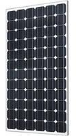 Солнечная панель 200Вт Perlight Solar PLM-200M-72 (монокристалл 24В)