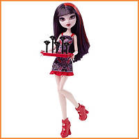 Кукла Monster High Элиссабэт (Elissabat) из серии Ghoul Fair Монстр Хай
