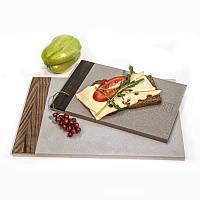 Разделочная кухонная досточка Minimalism Moss-R