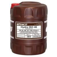 Гидравлическое масло PEMCO Hydro ISO 46 (20L)