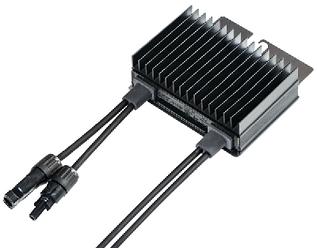Оптимизатор мощности SolarEdge P600 для солнечных батарей