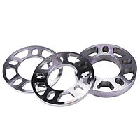 Автомобильное расширительное кольцо (Spacer) Н = 5 мм PCD от 4*98 до 5*120
