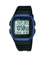 Мужские часы Casio W-96H-2AVEF