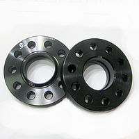 Автомобильное расширительное кольцо (Spacer) Н = 15 мм PCD5*130 DIA71,6 -> 71,6