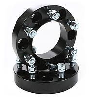 Автомобильное расширительное кольцо (Spacer) Н = 30 мм Шпилька 12*1,5 PCD6*139,7 DIA67,1