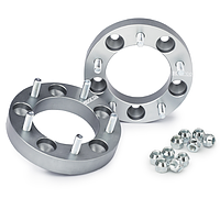 Автомобильное расширительное кольцо (Spacer) Н = 30 мм Шпилька 14*1,5 PCD5*139,7 DIA108,5