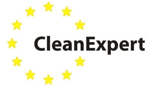 Бытовая химия CleanExpert