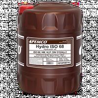 Гидравлическое масло PEMCO Hydro ISO 68 (20L)
