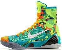 Мужские баскетбольные кроссовки Nike Kobe 9 Elite Influence, найк коби