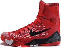 Мужские баскетбольные кроссовки Nike Kobe Elite 9 Christmas, найк коби